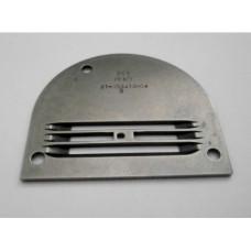 Игольная пластина 91-058130-04 B для Pfaff