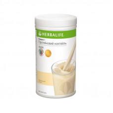 Протеиновый коктейль Формула 1 со вкусом ванили