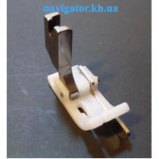 Лапка для отстрочки фторопластовая SPF-18