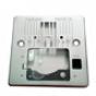 Игольные пластины и двигатели ткани бытовые